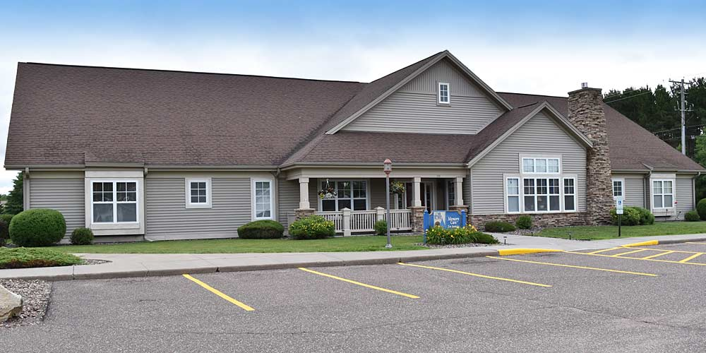 Chippewa Falls Memory Care In Wisconsin Our House Senior Living