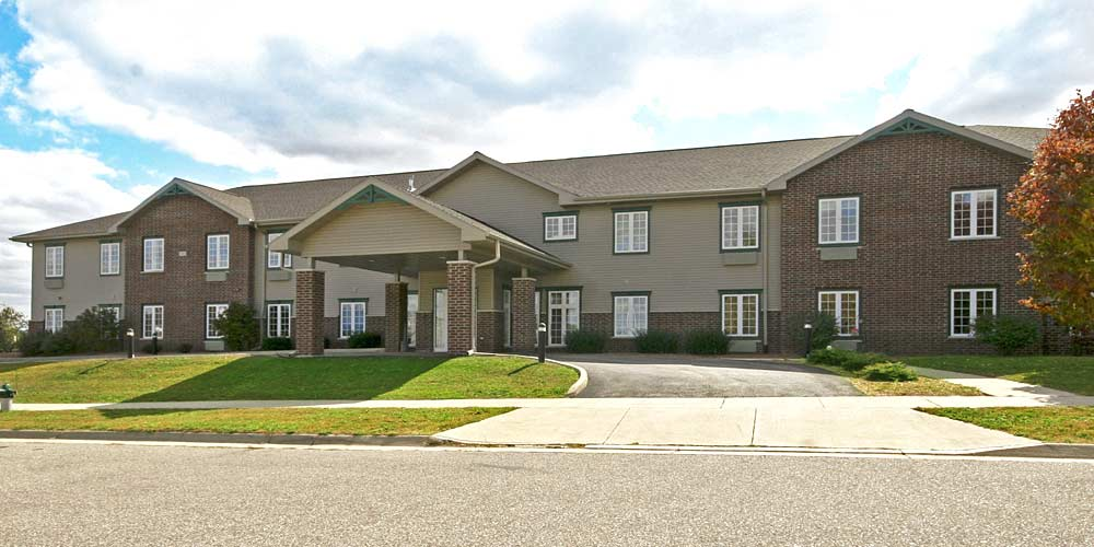 Portage Senior Apartments